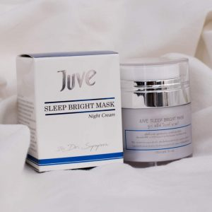 JUVE SLEEP BRIGHT MASK